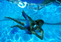 aquawoman ~ underwater demo - copyright aquamotion 2004 - CLICK PICTURE TO VIEW VIDEO