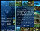 aquamotion - 'MICRONESIA: YAP, LAND OF STONEMONEY' - click for flyer and production images