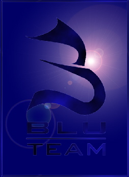 BLUTEAM - AND THE OCEAN WILL NEVER BE THE SAME.... click to visit our pre-production website at www.bluteam.com