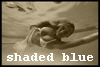 shaded blue
