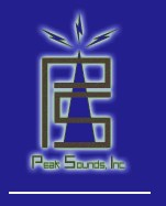 Peak Sounds, Inc. - Norbert Kreuzer, Executive Producer - RECORDING STUDIO - www.peaksoundsonline.com